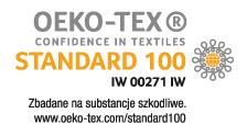 Oeko-tex standard