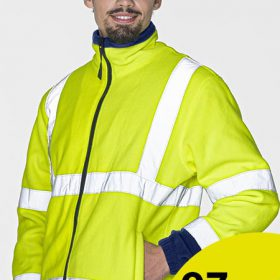 Polary Mark The Helper Hi-Vis
