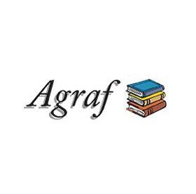 25 lat firmy AGRAF
